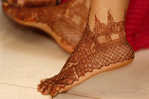 Marwari Mehndi Design Download