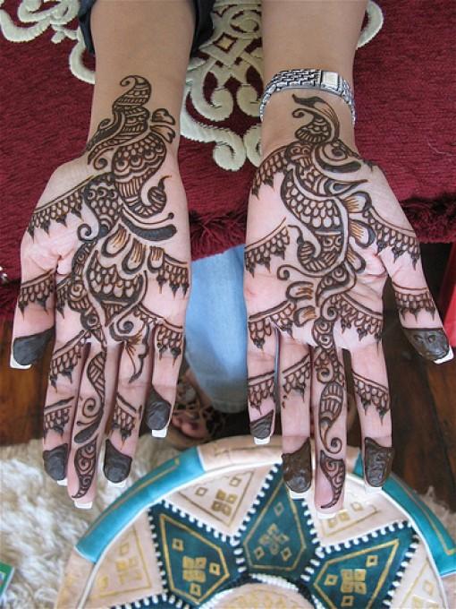 Arabic Henna Mehndi Designs Hands Creative Arty
