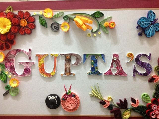 Quilling | Creative Arty