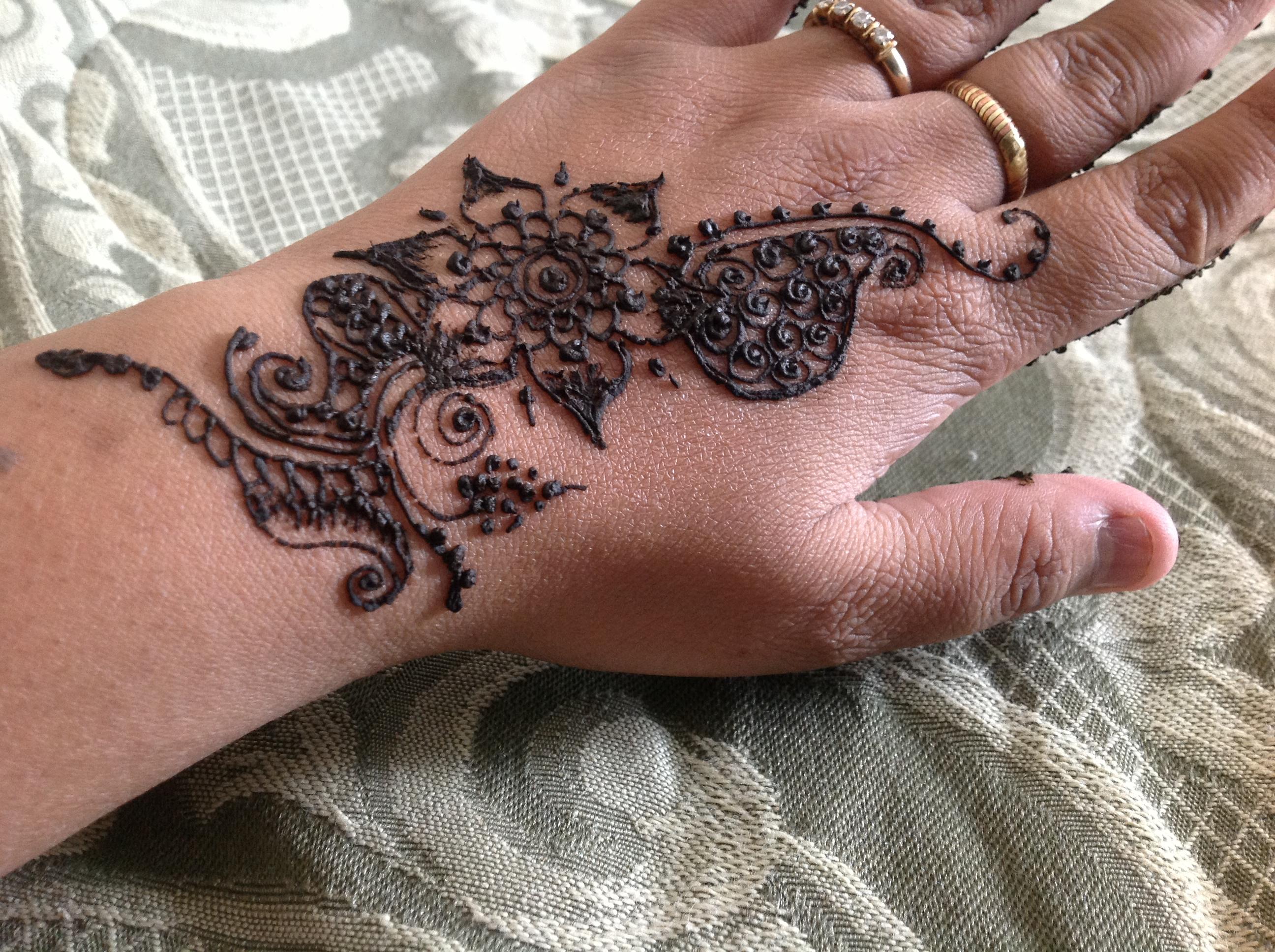 Mehndi Design | Creative Arty